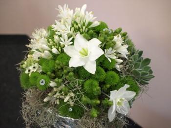Nejlepší dárek? Květiny!